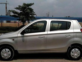 Maruti Suzuki Alto 800 Lxi, 2015, Petrol MT for sale