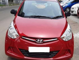 Hyundai Eon, 2015, Petrol MT for sale
