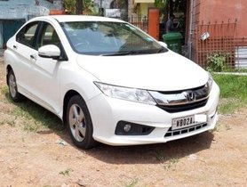 Honda City 2015-2017 i VTEC V MT for sale