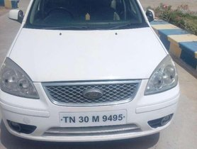 Ford Fiesta 2006 AT for sale