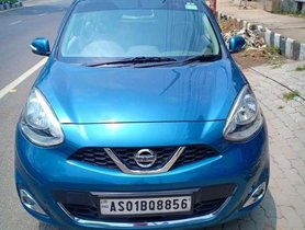 Used Nissan Micra Active XV AT for sale