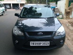 Ford Fiesta Classic CLXi 1.4 TDCi, 2012, Diesel MT for sale