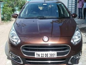 Fiat Punto Evo, 2016, Diesel MT for sale