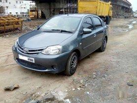 Toyota Etios GD, 2014, Diesel MT for sale