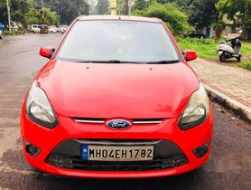 Ford Figo 1.2P TITANIUM, 2010, CNG & Hybrids MT for sale