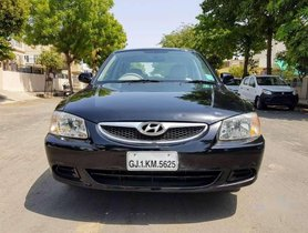 Hyundai Accent GLE, 2011, Petrol MT for sale