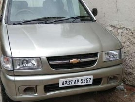Used 2007 Chevrolet Tavera MT for sale