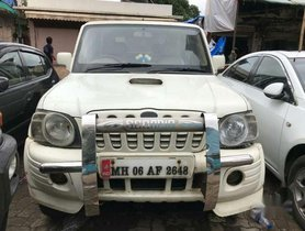 Used 2006 Mahindra Scorpio MT for sale
