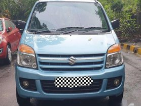 Maruti Suzuki Wagon R LXI, 2009, Petrol MT for sale