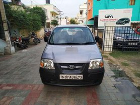 Hyundai Santro Xing XO 2006 MT for sale