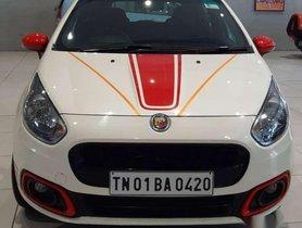 Fiat Punto Evo, 2015, Petrol MT for sale