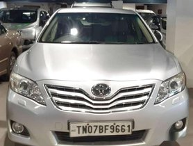 Toyota Camry, 2010, Petrol MT for sale