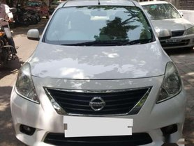 2013 Nissan Sunny MT for sale at low price
