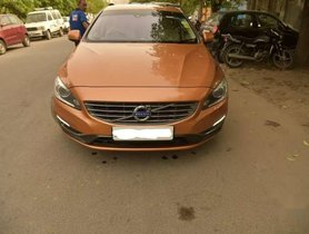 2014 Volvo S60 AT for sale