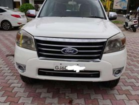 Used 2010 Ford Endeavour 2.5 L 4x2 MT for sale