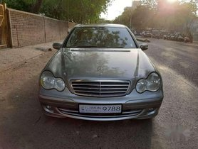 Mercedes Benz C-Class 2007 AT for sale