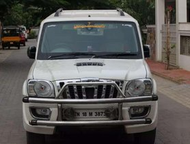 Used Mahindra Scorpio VLX MT for sale