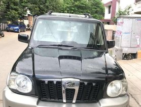 Mahindra Scorpio SLE BS-IV, 2009, Diesel AT for sale