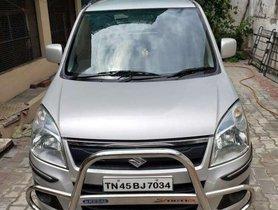 Maruti Suzuki Wagon R 1.0 Vxi ABS-Airbag, 2016, Petrol AT for sale