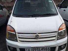 Used Maruti Suzuki Wagon R VXI MT for sale