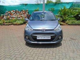 Used Hyundai i10 Sportz AT 2014 for sale