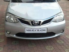 Toyota Etios VD, 2012, Diesel AT for sale