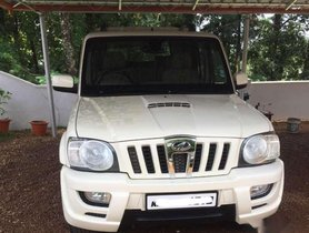 2011 Mahindra Scorpio VLX AT for sale