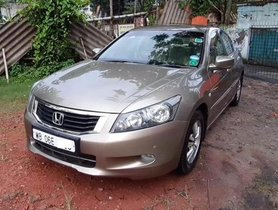 Used 2010 Honda Accord 2.4 AT for sale