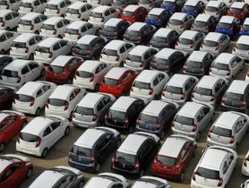 Government Mulls GST Reduction on Cars