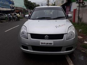 2007 Maruti Suzuki Swift ZXI MT for sale