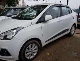Hyundai Xcent SX 1.1 CRDi, 2017, Diesel MT for sale