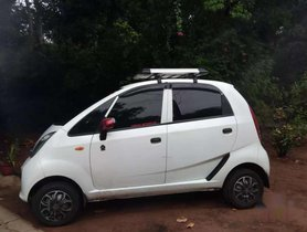2018 Tata Nano GenX  MT for sale at low price