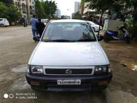 Maruti Suzuki Zen LXi BS-III, 2003, Petrol MT for sale