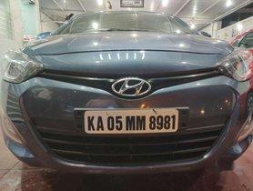 Hyundai I20 i20 Sportz 1.2 (O), 2013, Petrol MT for sale