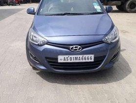 Used Hyundai i20 Magna MT car at low price