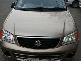 Used Maruti Suzuki Alto K10 VXI MT car at low price