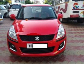 Maruti Suzuki Swift VXi, 2014, Petrol MT for sale