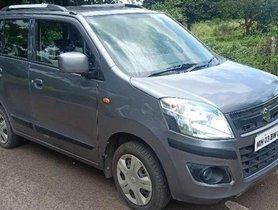 Maruti Suzuki Wagon R VXi Minor, 2015, Petrol MT for sale