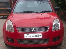 Maruti Suzuki Swift LDi BS-IV, 2008, Diesel AT for sale