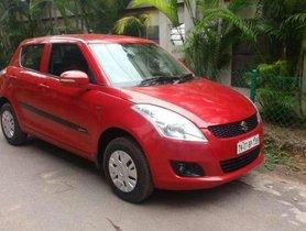 Maruti Suzuki Swift VXi, 2011, Petrol MT for sale