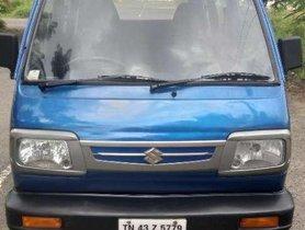 Used 2009 Maruti Suzuki Omni MT for sale