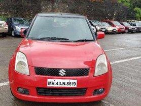 Maruti Suzuki Swift VXi 1.2 BS-IV, 2006, Petrol MT for sale