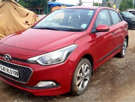 2015 Hyundai i20 Asta MT for sale