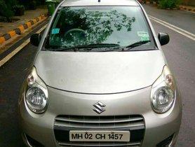 Maruti Suzuki A-Star Vxi (ABS), AT, 2012, Petrol for sale
