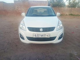 Maruti Suzuki Swift Dzire VXi 1.2 BS-IV, 2014, Petrol MT for sale