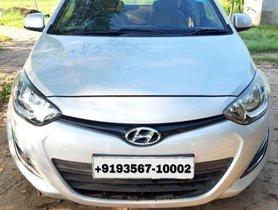 Hyundai i20 Magna AT 2012 for sale