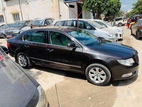 Skoda Superb AT 2013 for sale