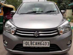 Used Maruti Suzuki Celerio ZXI MT 2015 for sale