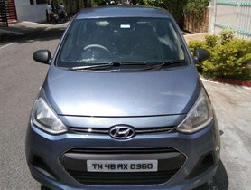 Hyundai Xcent S 1.1 CRDi, 2015, Diesel MT for sale