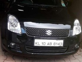 2008 Maruti Suzuki Swift ZXI MT for sale